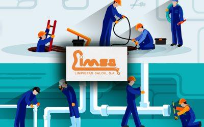 Diferencia entre desatascos y limpieza de tuberías