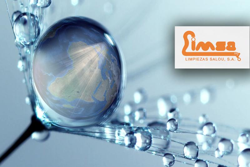 dia del Agua - ahorrar agua